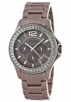 Brand FOSSIL Model FS-CE1063 Gender Female Movement Quartz CaseDiameter 42 Case Thickness 14 Case Color ANTIQUE PEARL Case Shape ROUND Case BackMaterial STAINLESS STEEL Bezel Color SILVER Band Type BU