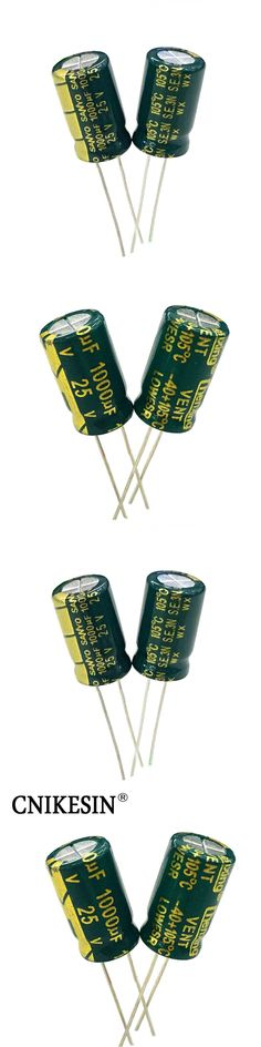 30PCS 25V1000uf Low ESR SANYO Aluminum Electrolytic Capacitor 10X16mm 1000UF 25V High Frequency LCD motherboard capacitor