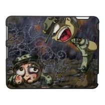 Drill Sergeant ipad/iphone/ipod cases by thedustyphoenix