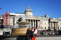 The Chirping Moms: Where To Wednesday: London For All Ages London With Kids, Things To Do In London, Some Pictures, More Fun, Family Travel, Wednesday, Past, Stuff To Do, Street View
