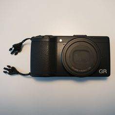 The Ricoh GR is a stealth camera | Richard's Notes