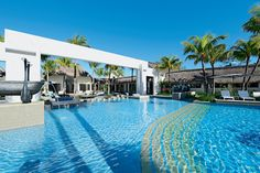 Ambre Resort – All Inclusive is a beautiful 4 star resort located in Belle Mare, Mauritius. Vacation Trips, Vacation Spots, Family Leisure, Beautiful Hotels, Amazing Hotels, Mauritius Island, Hotel Pool, Resort Villa, Island Resort
