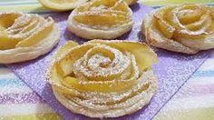 dolce di pasta sfoglia - Cerca con Google