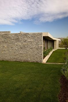 Claro House by Juan Carlos Sabbagh Arquitectos/ Chicureo Abajo, Santiago, Chile.