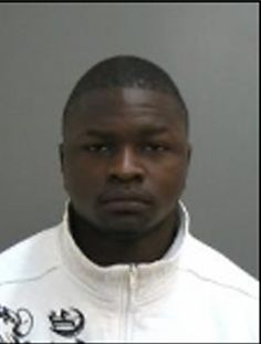 Alain KALALA - wanted for sexual assault. 29 yrs old (Date of Birth: Jan 10, 1987), 5'9, 181 lbs. f you have information, contact police at 613-236-1222 ext 5944 or Crime Stoppers at 1-800-222-8477.