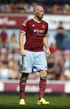 James Collins - West Ham United