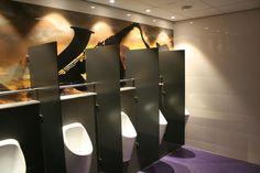 Toilet Muziekcentrum