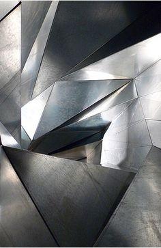 Tadeo Ando... Love this complex architecture