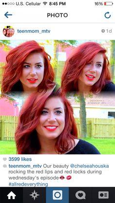 230 Best Chelsea Houska Hair Make Up Images Chelsea Deboer