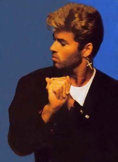 George Michael 80s, George Michel, Michael Jackson, Beautiful Voice, Beautiful Men, 20th Century Music, Artist Film, Andrew Ridgeley, Michael Hutchence