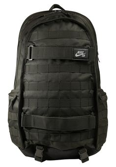 on sale c6d8a 1efda Nike SB SKATEBOARDING RPM BACKPACK - SOLID - Sac à dos - sequoia black -
