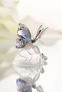 Swarovski Sparkling Butterfly,  Swarovski