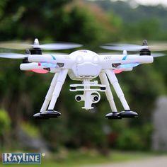 RC Quadrocopter Wltoys V303 Seeker 2.4GHz GPS Drohne