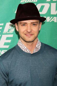 Justin Timberlake Style