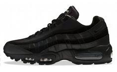 Nike Air Max 95 Black/Anthracite