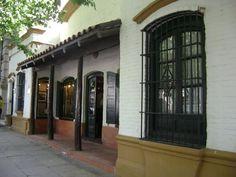Mas de un siglo de platería y regalos en San Antonio de Areco.