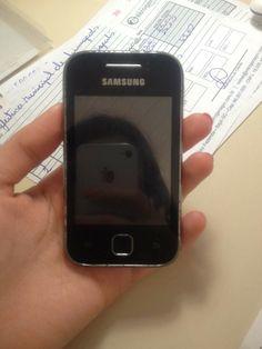 Celular Samsung Y