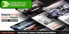 [ThemeForest]Free nulled download Swag - One Page Parallax Portfolio Template from http://zippyfile.download/f.php?id=32153 Tags: agency, business, corporate, creative, full screen, graffiti, one page, onepage, parallax, photography, portfolio, responsive, revolution slider, single page, sortable portfolio