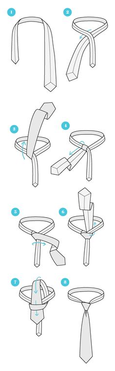 How To Tie A Pratt Knot (Shelby Knot) | Ties.com - I like this one