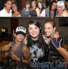 Photos of Pandora Events' Girls in Wonderland Rabbit Hole After Party shot in Orlando, Florida for The Mad Paparazzi. >>> More photos after the Jump...