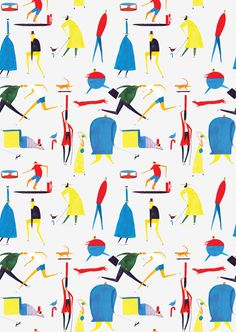 Ycn Wrapping Paper - Daniel Frost  -  Buamai, Where Inspiration Starts.