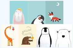 """Animal Paintings• 2 paintings • 14 different styles • Mesh by Ritsuka. More paintings that's perfect for kids rooms. Enjoy! """"Art - Source Animals 1 [x] [x] [x] [x] [x] Animals 2 [x] [x] [x]..."""