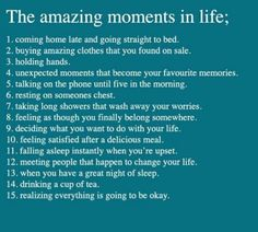 Confused Quotes About Life And Greating: Being Present Is A Gift And Keep Positive Thinking Quote