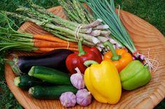 Los vegetarianos viven más