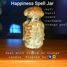 Witch Spell Book, Witchcraft Spell Books, Jar Spells, Magick Spells, Wiccan Magic, Wiccan Witch, Magic Herbs, Herbal Magic, Wicca Recipes