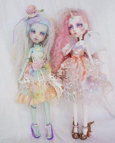#monsterhigh #monsterhighdoll #dolls #repaint #ooak #dollart #monsterhighdollrepaint  #artdoll #dollrepaint #faceup