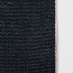 Red Line Selvedge Denim from Taylor Tailor; also a ton of great jeans-making supplies - rivets, etc.