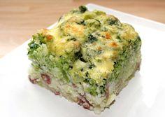 Csőben sült brokkoli | Alajuli receptje - Cookpad receptek