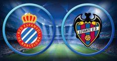 Prediksi Espanyol vs Levante Koranliga.com merupakan situs penyedia informasi berita dan prediksi bola yang senantiasa diperbarui setiap harinya, rutin mengunjungi halaman ini anda akan uptodate beragam info hasil pertandingan klasemen sementara seperti yang saat ini