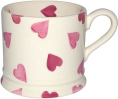 Pin for Later: 50 kreative Geschenkideen zum Valentinstag für jedes Budget  Emma Bridgewater Tasse (19 €)