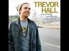 Trevor Hall - Te amo. I have had his album on repeat for days:) LOVE.