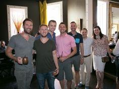 Martinis at the Mansion Savannah Pride