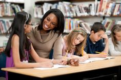 U.S. Teachers Need Better Resources