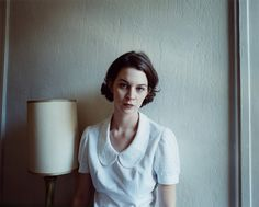 "Todd Hido from ""Portraits"""