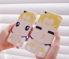 Sailor Moon Chibi Serenity Phone Case SP165188