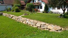 Gartengestaltung, Geländemodellierung http://www.paul-kremsreiter.de