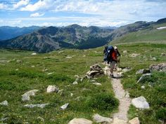National #Trails Day is June 1 - Ideas for #hiking and volunteering