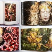 Kirsty Mitchell - Wonderland book