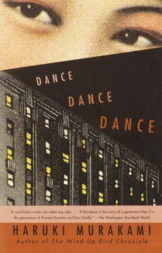 Haruki Murakami - Dance Dance Dance (1988)