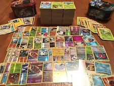 Pokemon TCG Cards Massive Lot of 1000 Cards - 100 Rares and Holos!! Unc/Comm!!  get it http://ift.tt/2czcmwD pokemon pokemon go ash pikachu squirtle