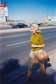 "William Eggleston 23 November - 18 December 2004 ""When people ask me what I do, I say that I'm taking pictures of life today."" William Eggleston Born in..."