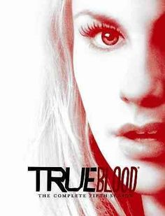 Coming soon to MPL! True Blood Season 5.