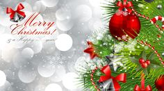 Christmas And Happy New year Wallpapers 7
