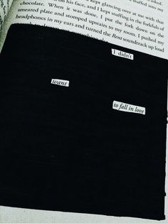 Embedded image Blackout Poetry | ctto