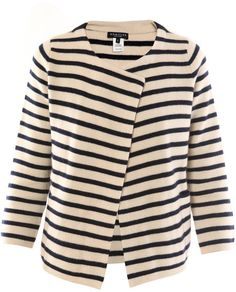 Demylee Maxime Cashmere Cardigan in Blue (navy)