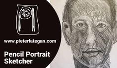 Pencil Portrait, Sketchers, Art, Art Background, Kunst, Performing Arts, Art Education Resources, Artworks